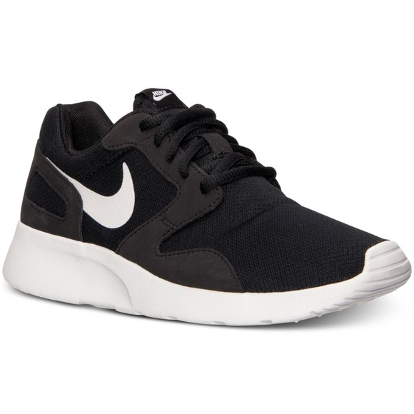 Aleta sistema Quinto  black nikes with white soles Shop Clothing & Shoes Online